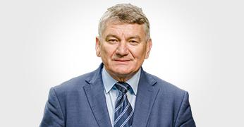 Leszek Kuliński Wójt Gminy Kobylnica